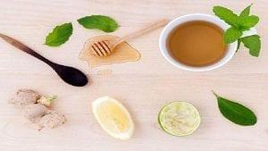Conoce cuatro remedios naturales para el asma