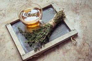 Conoce 5 beneficios del aceite esencial de Tomillo