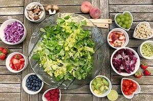 Dieta para personas con Gastritis