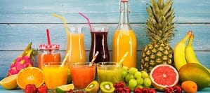 Que beneficios nos aportan los jugos naturales