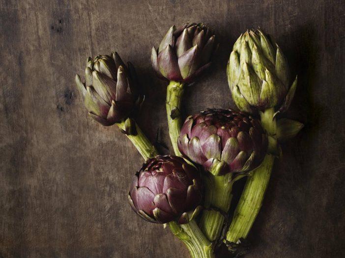Alcachofa para reducir el colesterol