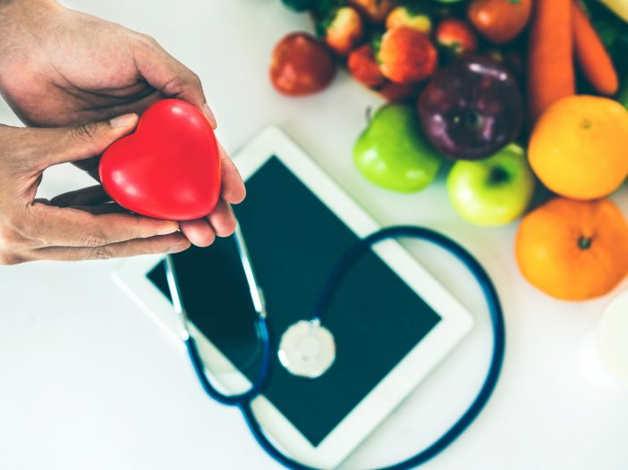 Cómo prevenir un ataque cardíaco