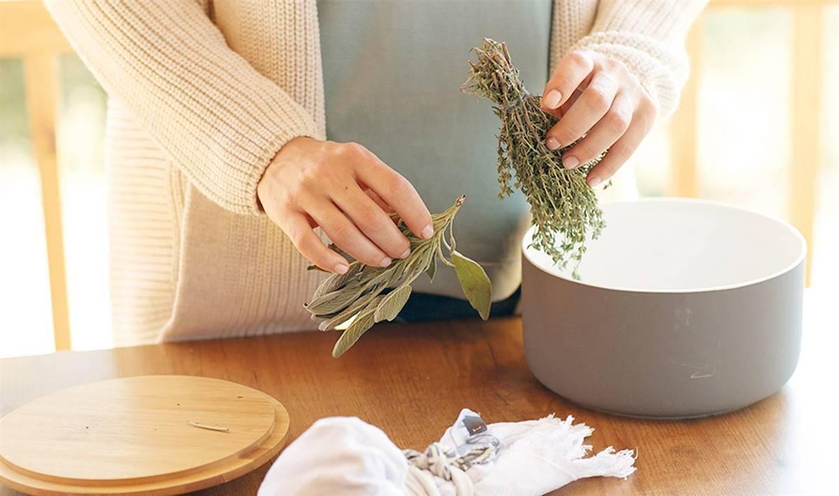 Remedios para aliviar la bronquitis